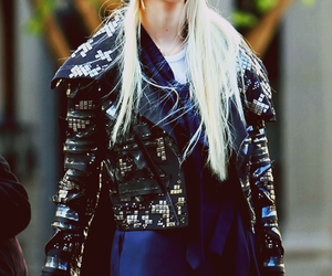 Taylor Momsen, jenny humphrey, and style image