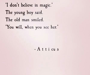 quotes, believe, and magic image