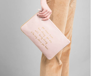 bag, clutch, and gift image