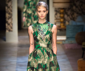 erdem, fashion, and codie young image