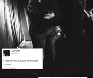 goals, meet and greet, and shawn mendes image