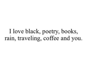 quote, books, and love image