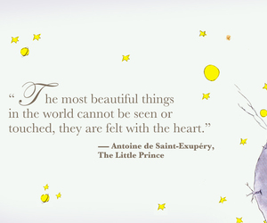 the little prince, little prince, and quotes image