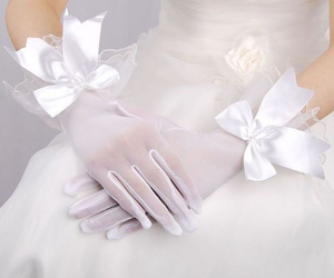 accessories, bridal, and wedding image