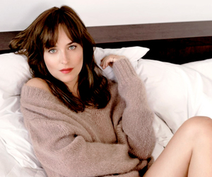 actress, fifty shades of grey, and anastasia image