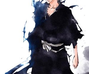 bleach, ichigo kurosaki, and Ichigo image
