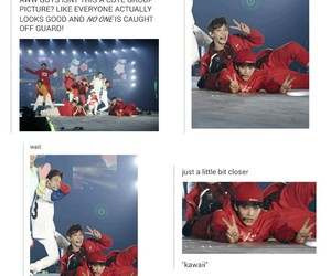 Chen, kpop, and kris image