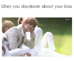Chen, exo l, and daydream image