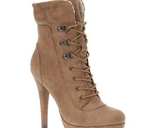 boots, fashion, and botas image