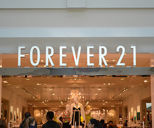forever 21, girl, and shop image