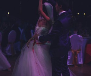 love, wedding, and cute image