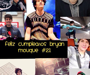 cd9, bryan mouque, and hbdbryancd9 image