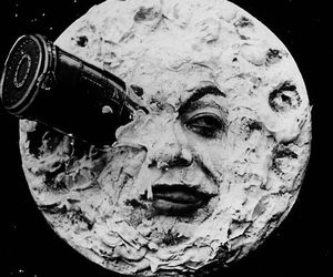 moon and movie image
