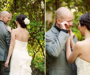 bride, groom, and scenario image