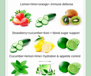 drink, healthy, and vegetables image