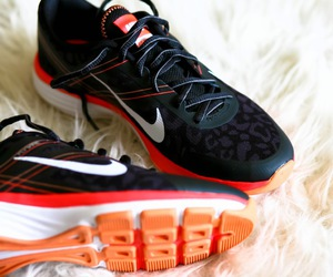fashion blogger, nike, and new in image