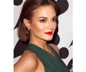 leighton meester and beauty image