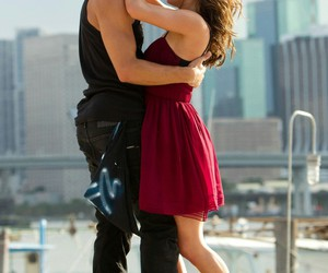 dance, step up 4, and couple image