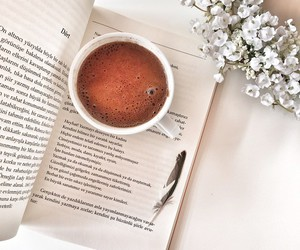 Best, book, and coffee image