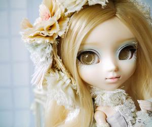 beautiful, kawaii, and doll image