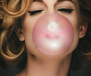 bubblegum and pink image