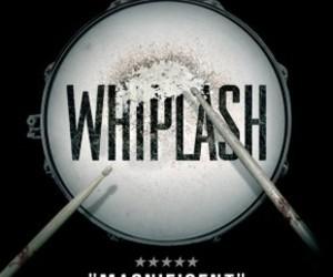whiplash and movie image