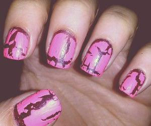 beauty, Halloween, and unhas image