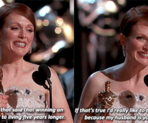 cool, julianne moore, and top image