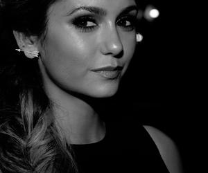 Nina Dobrev, tvd, and actress image