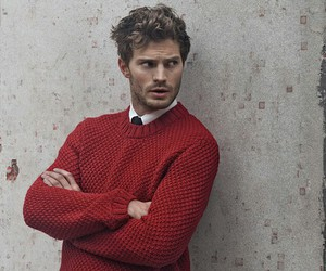 jamie, dornan, and passion image