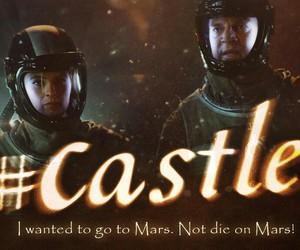 castle beckett image