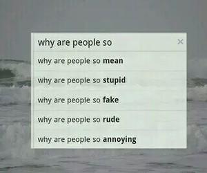 people, fake, and grunge image