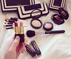 fashion, make up, and girl image