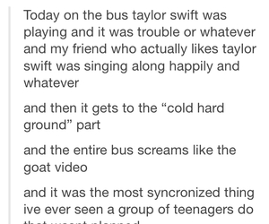 funny, lol, and Taylor Swift image