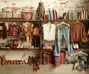 closet, urban outfitters, and clothes image