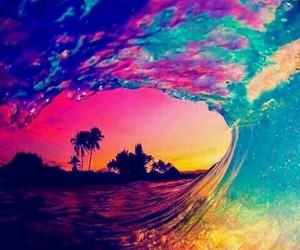 amazing, art, and beach image