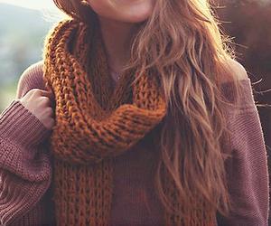 autumn, beautiful, and fashion image