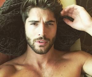 nick bateman, boy, and sexy image