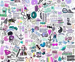art, cute drawings, and logo drawings image