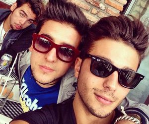 il volo, boy, and italy image