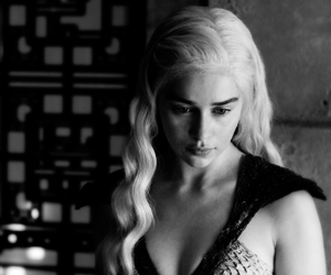 got, mother of dragons, and daenerys targarian image