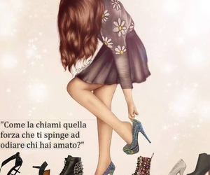 shoes, art, and frasi image