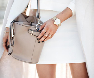 accessories, classy, and elegance image