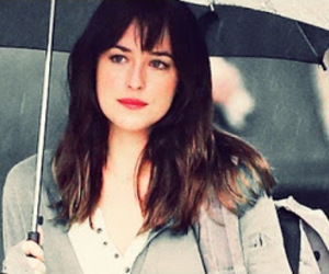 anastasia steele and fifty shades of grey image