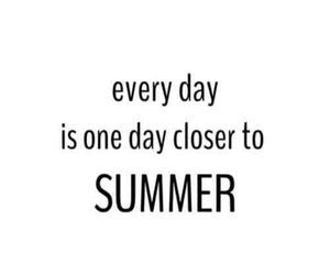 summer and motivation image