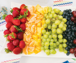 awesome, fruit, and heart image