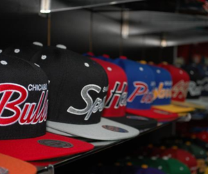 swag and cap image