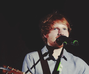 ed, precious, and sheeran image