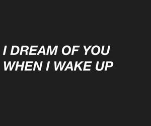 love, Dream, and dark image