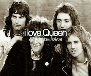 yesss and i love queen image